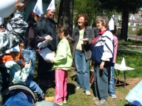 Čarodějnice 2007