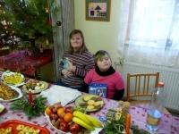 Vánoce 2012