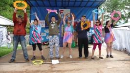Občanské sdružení Cesta - Bambiriáda 2013