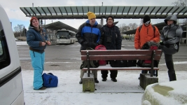 Občanské sdružení Cesta na horách