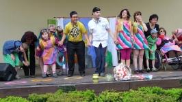 Divadelní festival Polsko - Malowane Sercem