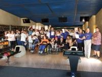 Mezinárodní bowlingový turnaj DOK Hronov