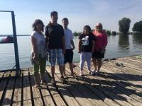 Výlet na Rozkoš - 24.7.2020