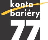 Konto BARIÉRY | Nadace Charty 77 - www.kontobariery.cz