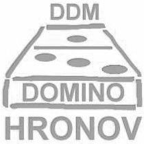 DDM Domino Hronov - www.dominohronov.cz