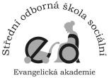 Střední odborná škola sociální, Evangelická akademie, Náchod - www.socea.cz