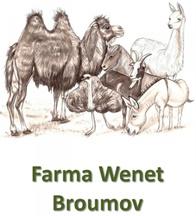FARMA WENET BROUMOV z.s. - www.wenet.cz