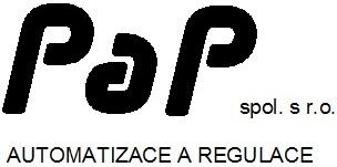 PaP automatizace a regulace, spol. s r.o. Jaroměř