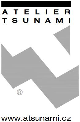 ATELIER TSUNAMI | www.atsunami.cz
