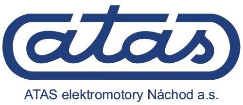 ATAS elektromotory Náchod a.s. - www.atas.cz