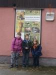 Návštěva Farmy Wenet v Broumově
