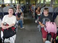 Výlety Hradec Králové 2009
