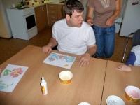 Výtvarná činnost 2011
