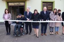 Exkluzivní fotografie z otevření nového Stacionáře - 5. 3. 2020