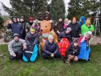 Návštěva farmy Wenet v Broumově 13.12.2019