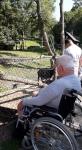 Odlehčovací služba - stěhování do nových prostor v Náchodě Bělovsi