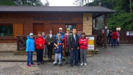 Výlet do Adšpachu - červen 2020